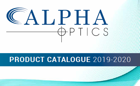 Alpha Optics Catalogue