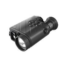 Alpha Optics AO-1435LRF/1465LRF Multipurpose Thermal Imaging Monocular with Laser Rangefinder