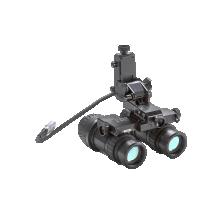 Alpha Optics AO-AVS-9 Night Vision Aviator's Goggles