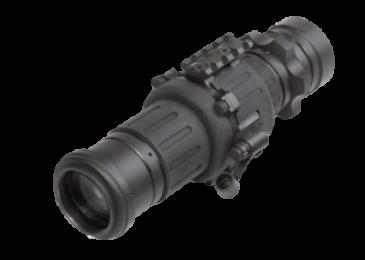 Alpha Optics AO-5516 Digital Night Vision Clip-On System