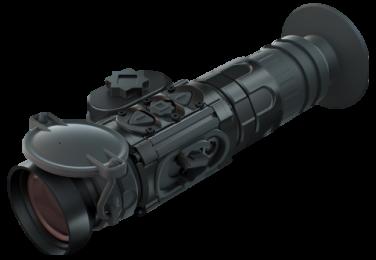 Alpha Optics AO-4464/4465 Thermal Imaging Weapon Sight