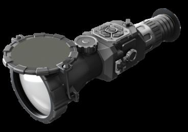 Alpha Optics AO-4437/4467 Thermal Imaging Weapon Sight