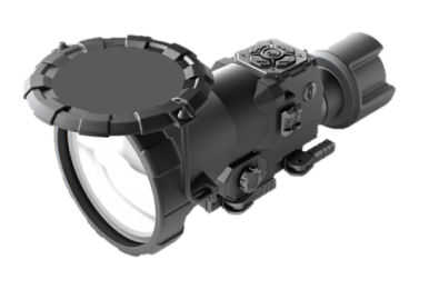 Alpha Optics AO-5461 Thermal Imaging Clip-On System