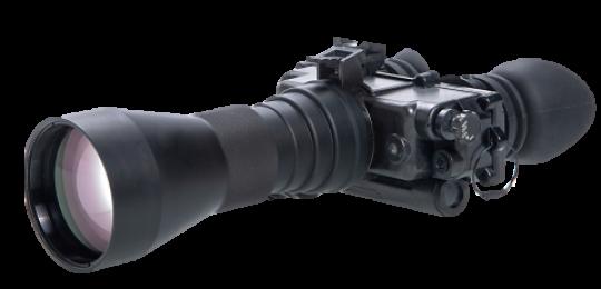 Alpha Optics AO-PVS-7-4X Night Vision Binocular