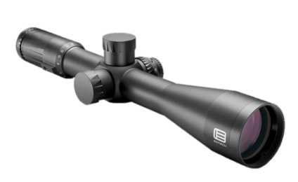 EOTech VUDU 8-32x50 Precision Rifle Scope
