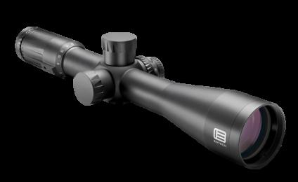 EOTech VUDU 8-32x50 Precision Rifle Scope