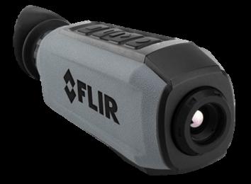 FLIR Scion OTM Outdoor Thermal Monocular
