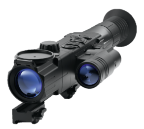 Pulsar Digisight ULTRA Digital Night Vision Weapon Sight